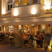 Фотографии отеля: Café Orth, Вестерланд