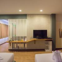 Family Plus Room