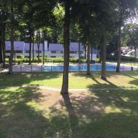 Hotel Pictures: Apartment Acacia 105, Genk
