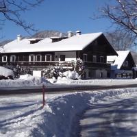 Photos de l'hôtel: Pension Rauschberghof, Ruhpolding