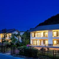 Hotel Pictures: Carp Islet Resort, Minhou