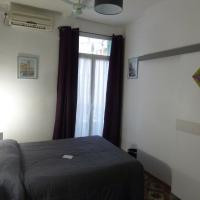 2-Bedroom Suite with air conditionning