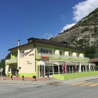 Hotel Pictures: Hotel Römerhof, Brigerbad