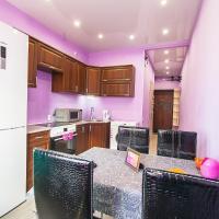 Studio Apartment on Chapaeva 44