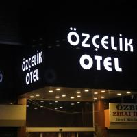 Ozcelik Hotel