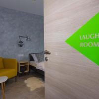 Vibe Laugh Suite