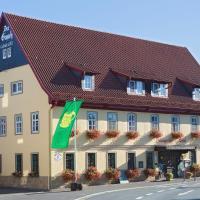Fotografie hotelů: GROSCH Brauhotel & Gasthof, Rödental