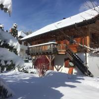 Hotel Pictures: Ferienwohnung Janis, Urberg