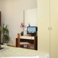 Comfort Double or Twin Room with Balcony