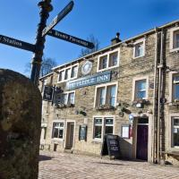 Hotel Pictures: The Fleece Inn, Haworth