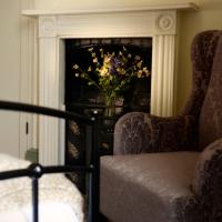 Ashley House Bed And Breakfast