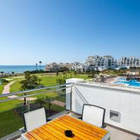 Exclusive Double Room with Sea View