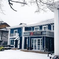 Fotografie hotelů: Muju In Guesthouse, Muju