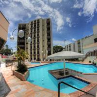 Hotel Pictures: Hotel Ema Palace, São José dos Campos
