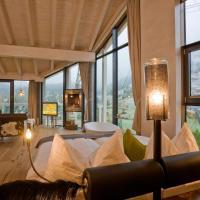 Matterhorn Roof Suite with Matterhorn View House A