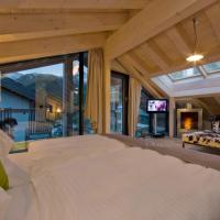 Dom Roof Suite with Matterhorn View House B