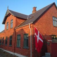 酒店图片: Fanø Bed & Kitchen, Fanø