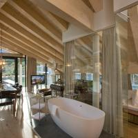 Focus Roof Suite with Matterhorn View House B