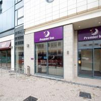 Premier Inn Bristol City (Lewins Mead)