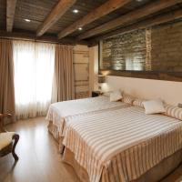Double or Twin Room with Spa Bath