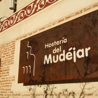 Фотографии отеля: Hostería del Mudéjar, Velayos