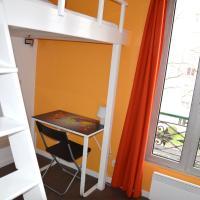 Hotel Pictures: PrivateBed - Porte de versailles, Malakoff