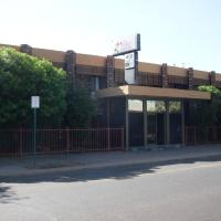 Hotel Pictures: Desert Rose Inn Alice Springs, Alice Springs