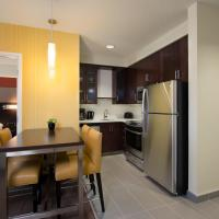 Hotel Pictures: Residence Inn by Marriott Calgary South, Calgary