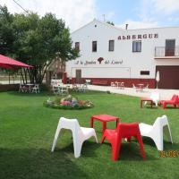 Hotel Pictures: Hostal A La Sombra Del Laurel, Navarrete