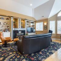 San Francisco Peninsula Shared Home