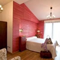 Hotel Pictures: Hotel Restaurante Domus Fontana, Fonz