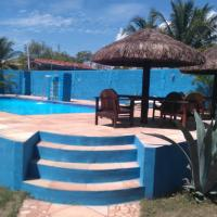 Hotel Pictures: Casa Coroa Vermelha, Santa Cruz Cabrália