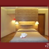 Double or Twin Room with Air Conditioning