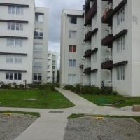 Hotel Pictures: Departamento Planta Baja Jardin Urbano 2, Valdivia