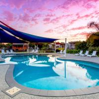 Hotel Pictures: Discovery Parks – Melbourne, Braybrook