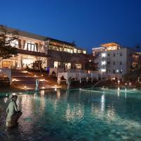 Fotografie hotelů: Club Inner Hotel & Resort, Gapyeong