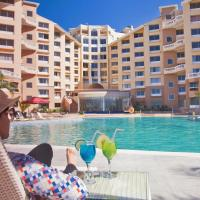 Foto Hotel: Royal Tulip Sea Pearl Beach Resort & spa, Nidānia