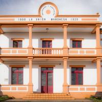 Hotel Pictures: O Abeiro de Mañón, Mañón
