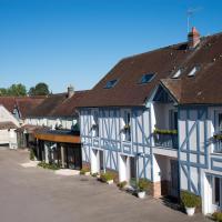 Hotel Pictures: Relais du Silence Aux Maisons, Maisons-lès-Chaource