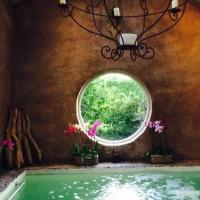 Hotel Pictures: Esprit de Nature Les Bains, Aye
