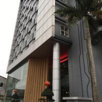Thuong Hai Vinh Hotel