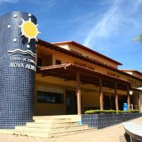 Hotel Pictures: Hotel Praia Sol, Nova Almeida