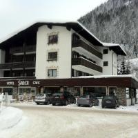 Zdjęcia hotelu: Hotel Sailer, Sankt Anton am Arlberg