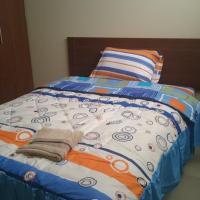Hotel Pictures: Apartamento Zambrano, Mapasingue