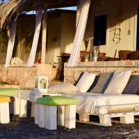 Hotellikuvia: Spinguera Ecolodge, Espingueira