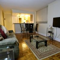 Toronto Furnished Living Bay Street
