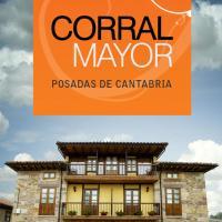 Hotel Pictures: Posada Corral Mayor, La Serna