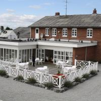 Hotel Pictures: Slukefter Kro & Hotel, Høgelund