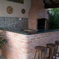 Hotel Pictures: Casa de Temporada Da Soraia, Olímpia
