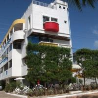 Hotel Pictures: Formosa Apart Hotel, Cabedelo